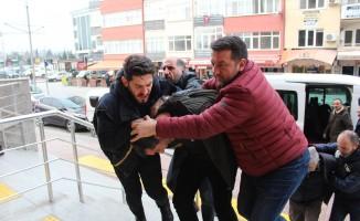 Terör propagandası yapan 7 HDP'li yöneticiye tutuklama