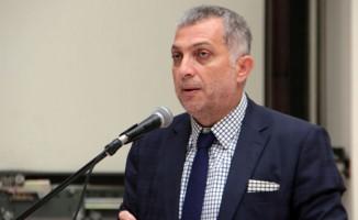 """Tunceli'de """"Yeni Dünya Düzeni ve Türkiye İdeali"""" Konferansı"""