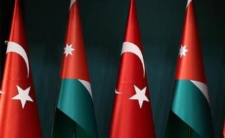 Türkiye ve Ürdün arasında anlaşma
