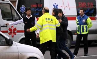 Uçak kazasında ölenlerin cesetlerine ulaşıldı