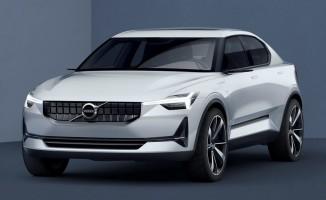 Volvo'nun yeni motoru tanıtıldı
