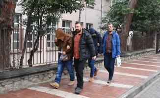 Yasadışı bahisçilere operasyon: 4 gözaltı