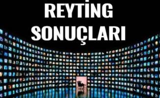 23 Mart 2018 Cuma reyting sonuçları! İstanbullu Gelin mi, Şevkat Yerimdar mı?