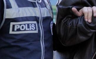 ABD Büyükelçiliğine eylem hazırlığındaki 2 IŞİD'li tutuklandı