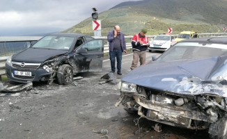 Bursa'da feci kaza! Sağlık ekipleri hamile kadın için seferber oldu