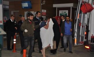 Bursa'da 5 aylık hamile eşini vuran koca hakkında karar!