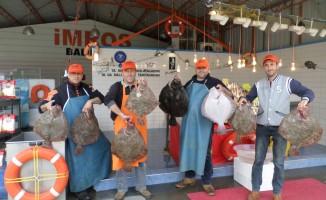 Bursa'da balık fiyatları cep yakıyor!