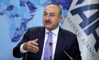 Dışişleri Bakanı Çavuşoğlu: Afrin'i yine Afrinliler yönetmeli