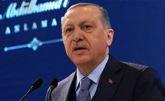 Erdoğan Seçim İttifakı yasasını onayladı