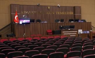 FETÖ'nün darbe girişimi davasında 68 sanığa müebbet istemi