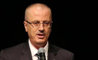 Filistin Başbakanı Rami el-Hamdallah'a suikastgirişimi