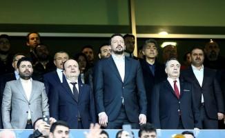Galatasaray Başkanı Mustafa Cengiz'den sert sözler!