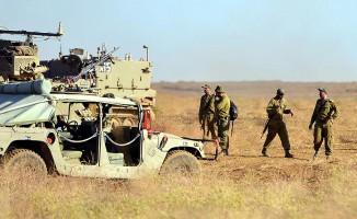 İki İsrail askeri öldü