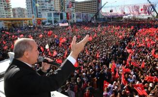 """""""Mehmetçiklerimiz oyunu bozdu"""""""