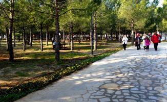 Meteoroloji uyardı! Bursa'da yarın rekor sıcaklık olacak