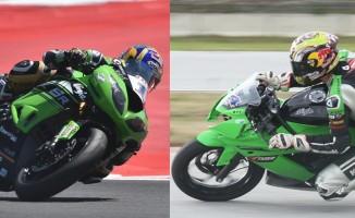 Milli motosikletçiler Tayland'da piste çıkacak