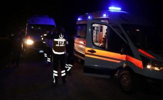 Nevşehir'de askeri uçak düştü! 1 askerimiz şehit oldu