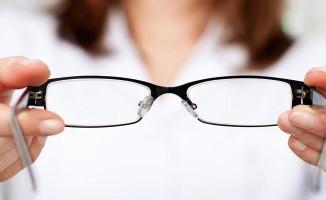 O gözlükler tarih oluyor!