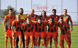 Spor Toto Süper Lig futbolcuları kaza geçirdi