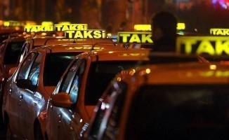 Taksilerle ilgili yeni karar!
