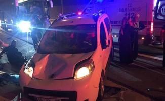 Trafik canavarı kana doymadı! Bursa'da 13 bin kişi kazada can verdi