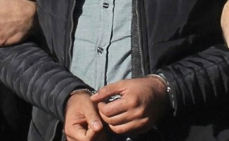 24 ev soyan zanlılar yakalandı