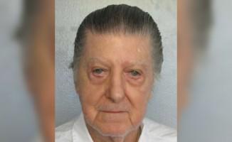 83 yaşındaki adam idam edildi