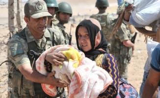BM'den Türkiye'ye övgü dolu sözler