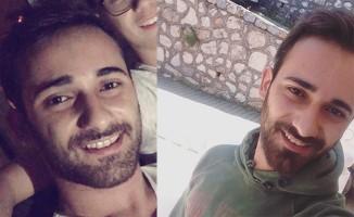 Bursa'da 23 Nisana damgasını vuran cinayet güvenlik kamerasında