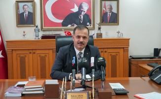 Bursa'da mektupla başlayan seferberlik