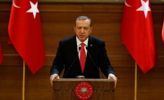 Cumhurbaşkanı Erdoğan'dan Abdullah Gül açıklaması!