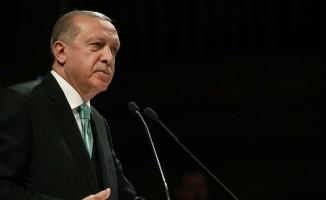 Cumhurbaşkanı Erdoğan'dan CHP-İYİ Parti yorumu