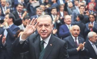 Cumhurbaşkanı Erdoğan: Kolları sıvayın kapı kapı dolaşın