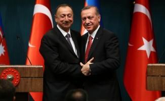 Erdoğan: Dünyaya bir müjdemiz olacak