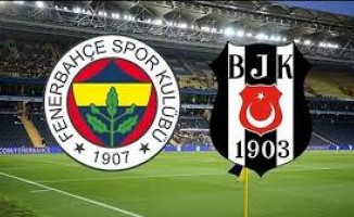Fenerbahçe-Beşiktaş maçındaki olaylarla ilgili yeni gözaltılar