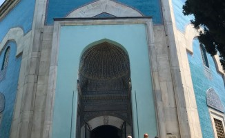 Gürsulular Bursa'nın tarihini soluyor