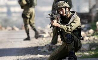 İsrail güçleri bir Ürdünlüyü gözaltına aldı