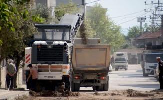 Karacabey'de 2018 'yol yılı' ilan edildi