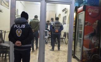 Mardin'de aranan 20 şahıs yakalandı