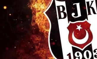 TFF'nin kararı sonrası Beşiktaş, acil toplandı