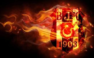 TFF'nin kararına Beşiktaş'tan ilk tepki!