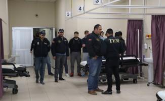 TSK'ya sızan FETÖ'cülere operasyon! 35 gözaltı