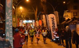 Türkiye'nin en uzun maratonu Bursa'da start aldı!