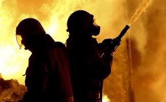 Yangınlarda hayat kurtaran temel bilgiler