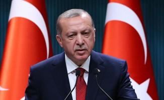 """'Zeytin Dalı Harekatı'nda 4 bin 250 terörist etkisiz hale getirildi"""""""