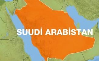 6 Suudi Arabistan askeri öldü