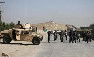 Afganistan'da saldırı! 16 ölü