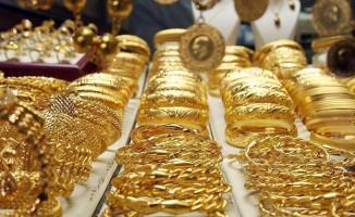 Altın fiyatları bugün!