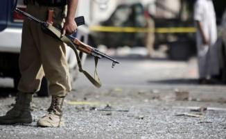 Bağdat'ta intihar saldırısı! 4 ölü
