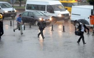 Bursa'da hava durumu nasıl olacak? (26 Mayıs Cumartesi)